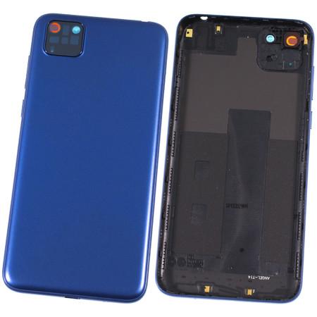 Задняя крышка для Honor 9S (DUA-LX9) / синий