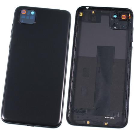 Задняя крышка для Honor 9S (DUA-LX9) / черный