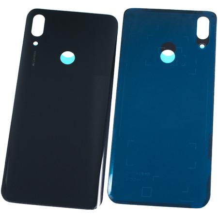 Задняя крышка для Huawei P Smart Z (STK-LX1) / черный