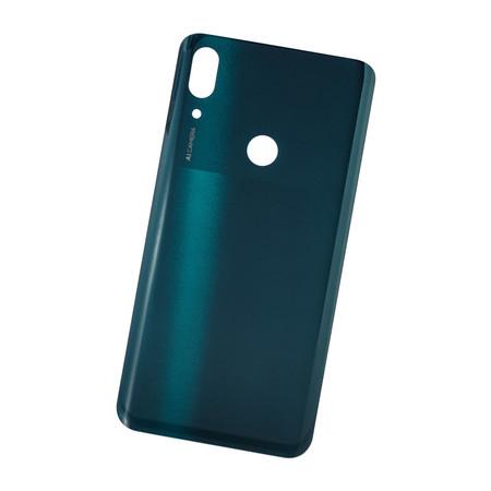 Задняя крышка для Huawei P Smart Z (STK-LX1) / зеленый