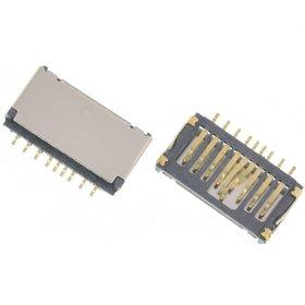 Разъем MicroSD для Coolpad 8297w