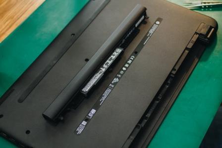 аккумулятор ноутбука hp