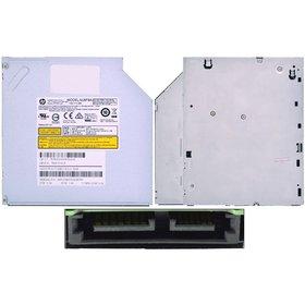 DVD-ROM привод для ноутбука SATA (9,5 mm) Dell Latitude E6430s (P25G)