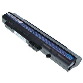 Аккумулятор Acer Aspire one A110 (AOA110) (ZG5) / UM08A71 / 11,1V / 5200mAh / 58Wh черный