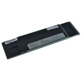 Аккумулятор / 11,1V / 2900mAh / 32Wh / 3 Cell черный Asus Eee PC 1008P