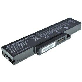 Аккумулятор / 10,8V / 5200mAh / 56Wh черный MSI GT680