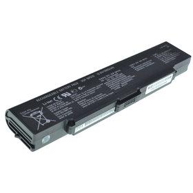 Аккумулятор / 10,8V / 5800mAh / 63Wh черный Sony VAIO PCG-8Z2M