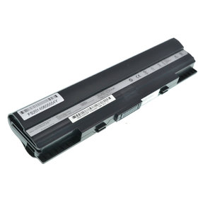 Аккумулятор / 11,25V / 5600mAh / 63Wh черный Asus Eee PC 1201HAB