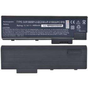 Аккумулятор / 11,1V / 4000mAh / 44Wh черный Acer TravelMate 7110