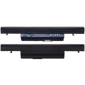 Аккумулятор / 11,1V / 6000mAh / 66Wh Acer Aspire 5745P