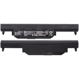Аккумулятор / 11,1V / 4400mAh / 48Wh черный Asus A75DE