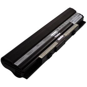 Аккумулятор / 10,8V / 4400mAh / 48Wh черный Asus Eee PC 1201HAB