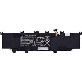 C31-X402 Аккумулятор / 11,1V / 4000mAh / 44Wh черный