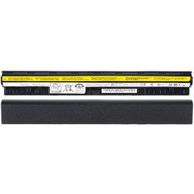 Аккумулятор / 14,4V / 2200mAh / 32Wh / 4 Cell черный Lenovo G400