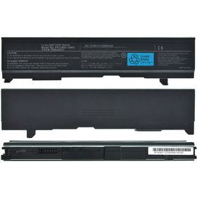 Аккумулятор / 10,8V / 4350mAh / 47Wh / 6 Cell Toshiba Satellite A80