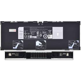 Аккумулятор / черный (оригинал) Dell Venue 11 Pro 7130