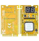 Карточка для тестирования ноутбуков Mini PCI-E,