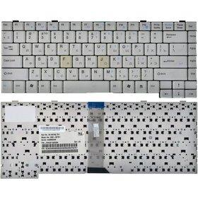 445B00383 Клавиатура серая