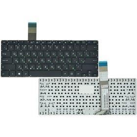 Клавиатура черная Asus S300