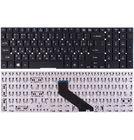 Клавиатура Acer Aspire 5830T черная без рамки