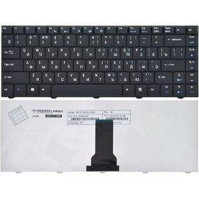 KBI1400043 Клавиатура черная