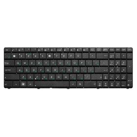 Клавиатура черная Asus K50IE