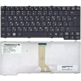 Клавиатура черная Fujitsu Siemens Esprimo Mobile V5515