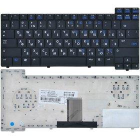 Клавиатура HP Compaq nx7300 черная