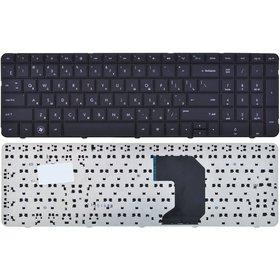 Клавиатура черная без рамки HP Pavilion g7-1076nr