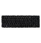 Клавиатура HP Pavilion 15-e черная без рамки