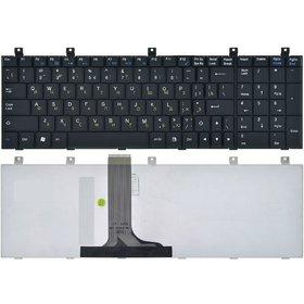 Клавиатура черная MSI EX628