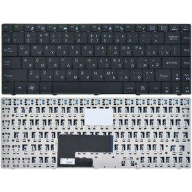 Клавиатура черная MSI CR400 (MS-1451)