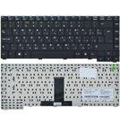 Клавиатура Clevo M660 черная