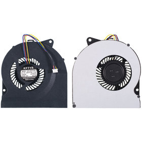 Кулер для ноутбука Asus N53SV
