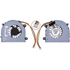 Кулер для ноутбука Lenovo G770 / AB7005HX-EDB