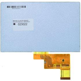 """FPC3-WVN70001AV2 Дисплей 7.0"""" (104х165мм)"""