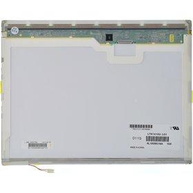 "Матрица для ноутбука 14.1"" / 1CCFL / Normal (5mm) / 20 pin справа вверху / 1024x768 / LTN141XJ-L01 / матовая"