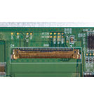 Матрица для ноутбука глянцевая HP Compaq CQ58-302SM