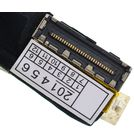 Крышка матрицы всборе серый ASUS UX31E