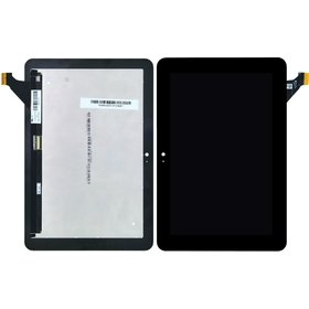 LTL089CL02-W01 Модуль (дисплей + тачскрин) черный