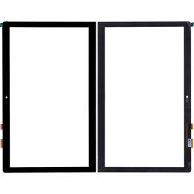 Тачскрин черный Asus VivoBook S550