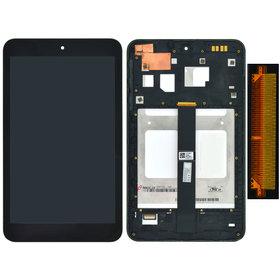 076C3-0807B Модуль (дисплей + тачскрин)