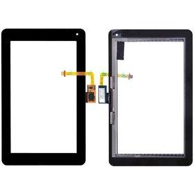 Тачскрин Huawei MediaPad 7 Lite (S7-931U) MCF-070-0520-V5.0 черный