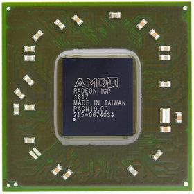215-0674034 (RX781) Северный мост AMD