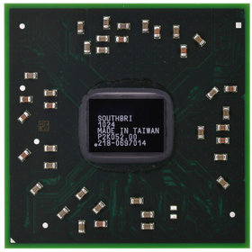 218-0697014 (SB820M A12) южный мост AMD
