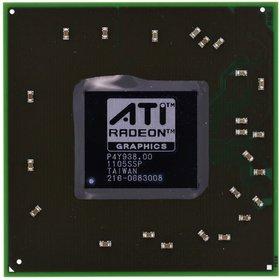 216-0683008 видеочип AMD