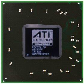 216-0683013 видеочип AMD