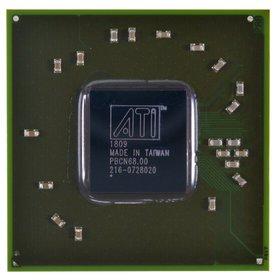 216-0728020 видеочип AMD
