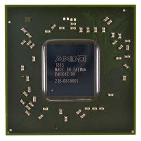 216-0810001 видеочип AMD