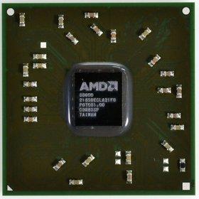 218S6ECLA21FG (RS600ME SB600) южный мост AMD